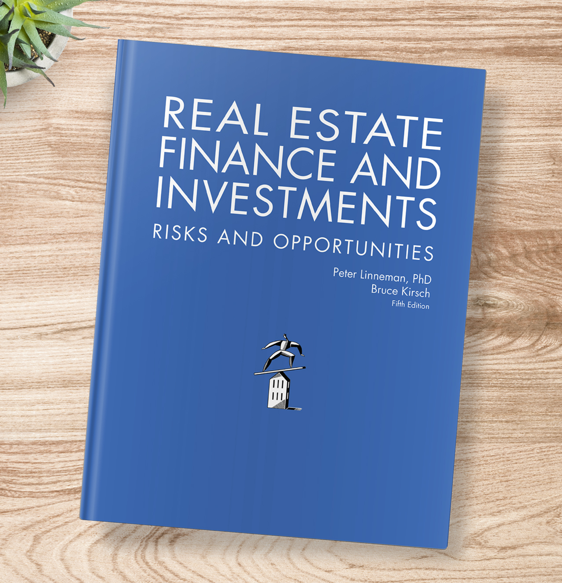 For Educators | Real Estate Finance and Investments: Risks and